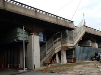 中津高架橋