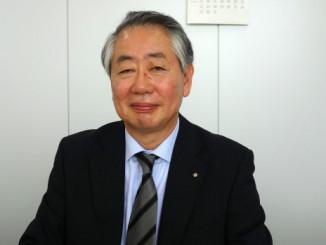 関東化工建設 株式会社 代表取締役社長 長尾 輝久