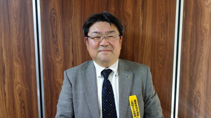 川田工業㈱湯本大祐