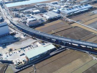 布師田第2高架橋