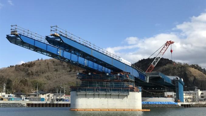 内海橋 | 橋梁新聞社