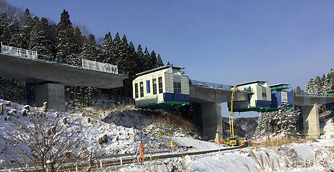 小泉高架橋