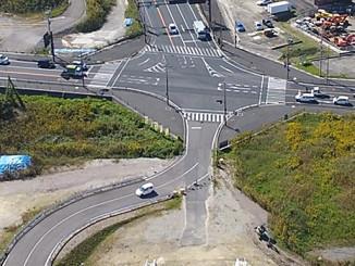 遠田ランプ橋