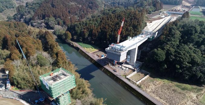 第一串良川橋