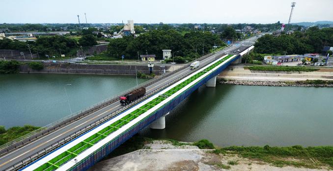 新山国大橋