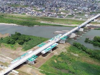 新九頭竜橋