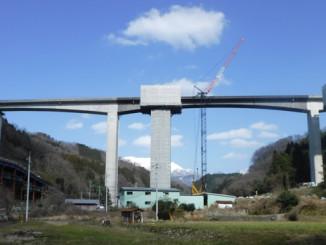 小江尾川橋