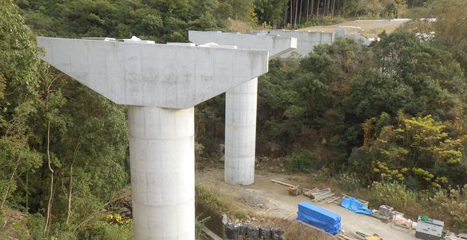 望薩峠2号橋
