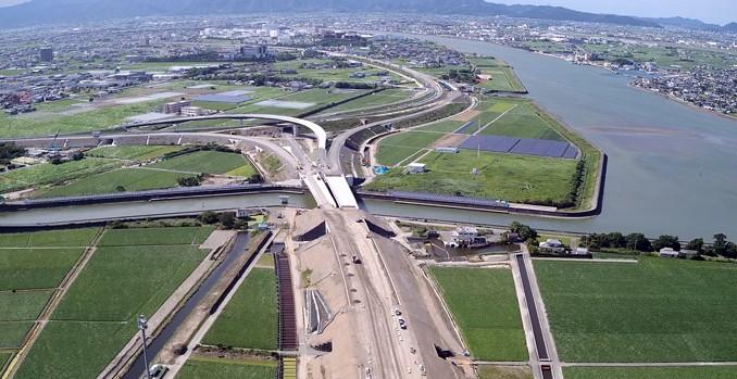 宮島江湖川橋